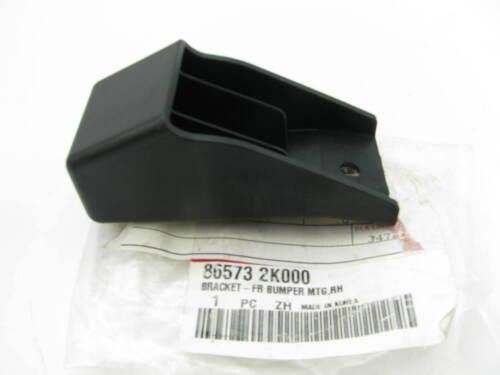 NEW Front Right Passenger Bumper Cover Bracket OEM For 10-11 Kia Soul 865732K000