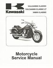 kawasaki vulcan 88 manuals literature ebay