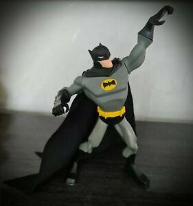 The-Batman-Animated-Series-10-034-inch-Action-Figure-2004-Mattel-DC