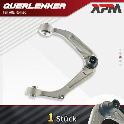 2 Querlenker Lenkerarm Alfa 159 05-11 Spider 06 - Brera 06 oben links // re