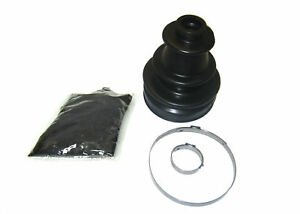 1994 Polaris 400L 4x4 / 6x6 ATV: Front Axle Outer CV Boot Kit