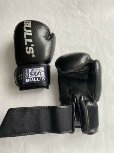 Professional Boxing Gloves 12 Oz Sparring Glove Training