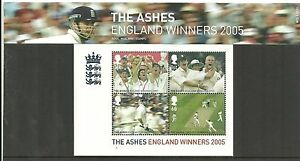 GB-Presentation-Pack-M12-2005-Cricket-The-Ashes-England-winners