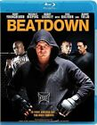 Beatdown 0031398125495 With Eric Balfour Blu-ray Region a