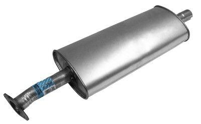Exhaust Muffler Assembly-Quiet-Flow SS Muffler Assembly Walker 54295