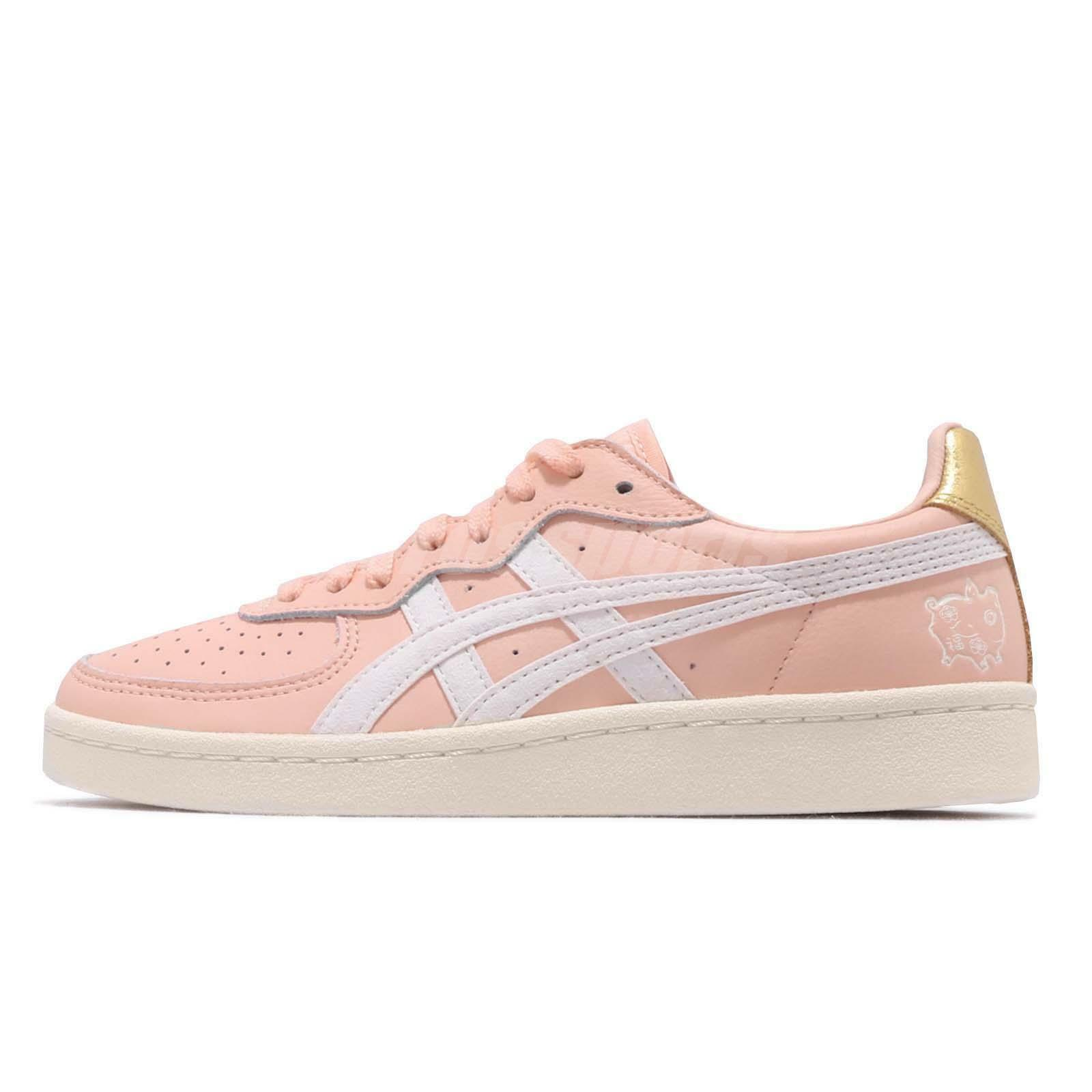 Asics Tiger GSM Breeze rosa oro CNY Year of the the the Pig donna scarpe 1183A367-704 8ed5d7