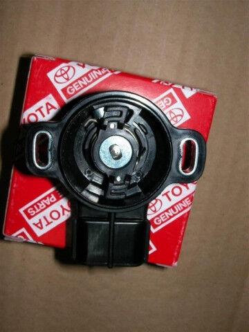 JDM Toyota AE111 Genuine 4GAE 20v TPS Throttle Position Sensor