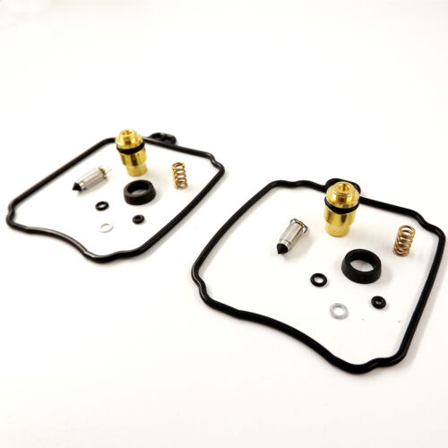 2 pcs Carburetor Repair Rebuild for Yamaha XV250 Virago XVS650 V-Star 18-5171 US