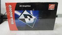Diamond Ati Radeon 5570pe31gsb 3d Graphics 1gb Ddr3 Pcie Vga Video Card