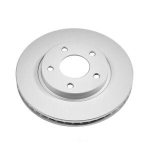 Disc-Brake-Rotor-fits-2008-2017-Mitsubishi-Lancer-POWER-STOP