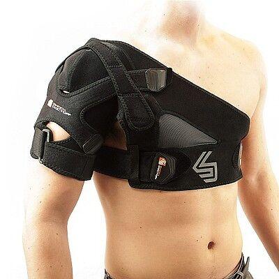 Shock Doctor Shoulder Support Strap Neoprene Brace Dislocation Arthritis 842