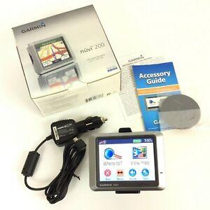 Garmin nüvi 200 Bundle Automotive Mountable GPS Navigation System