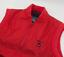 Burberry-Nova-Check-Rouge-sans-manches-femme-taille-UK-10-S-M-US-8-EU-42-veste-sans-manches miniature 1