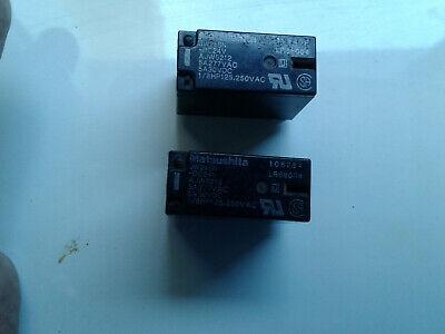 1 pcs relè MATSUSHITA National Panasonic NF4EB-24V AE1354609