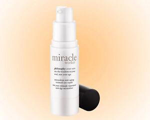 Philosophy Miracle Worker Retinoid Eye Repair .25 oz Evanhealy - Lavender Facial Tonic - 4 oz