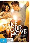 Make Your Move (DVD, 2013)