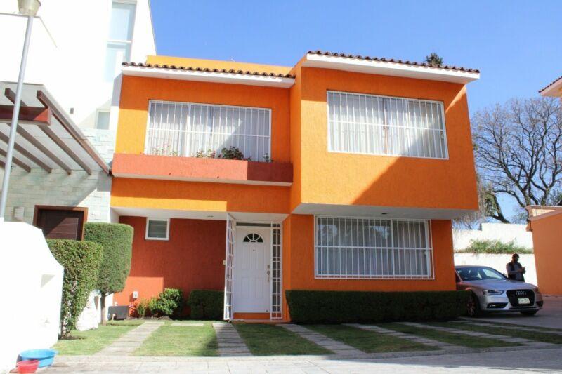 Casa en renta cercana a Coapa, Anillo Periférico.