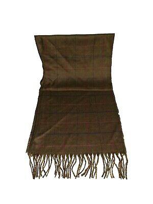 Damenschal Herrenschal Schal Halstuch Tuch Winterschal Stola Micro Faser Fleece