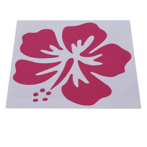 Beautiful Flower Love Rose Car Or Laptop Or Wall Decal Vinyl Sticker 6A