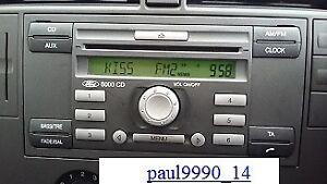 INSTANT-FORD-M-amp-V-SERIAL-RADIO-CODE-UNLOCK-FOCUS-TRANSIT-FIESTA-MONDEO-C-MAX