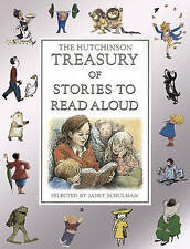 Hutchinson Treasury Read Aloud, Various Hardback Book