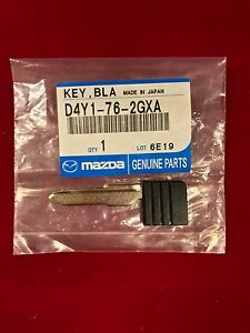 New-OEM-Mazda-Smart-Card-Transponder-Key-Insert-X-7-CX-9-Miata-RX-8-D4Y1-76-2GXA