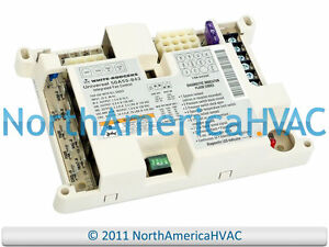White-Rodgers-Furnace-Fan-Control-Circuit-Board-50A55-474-50A55-571-50A55-843