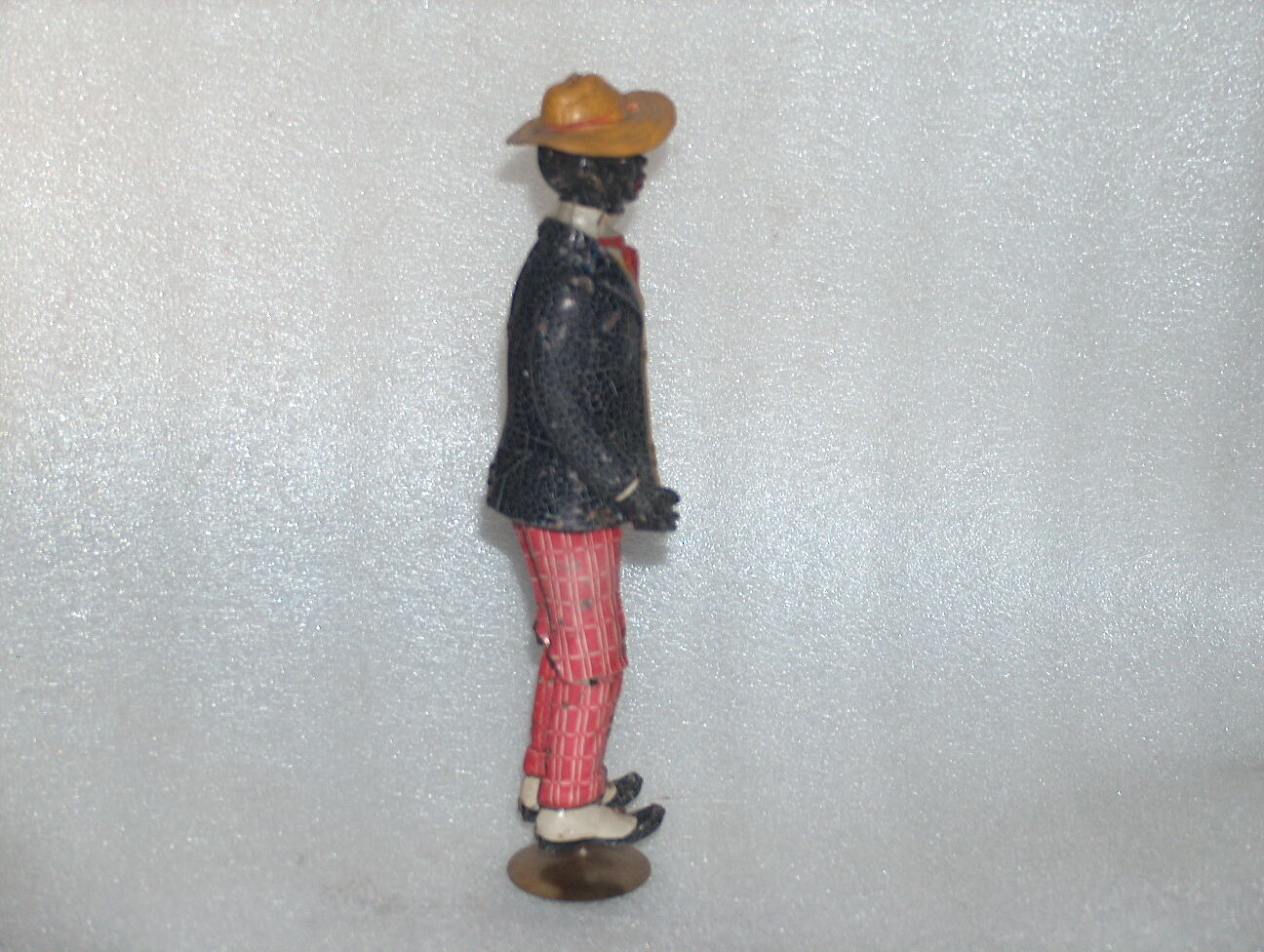 VINTAGE ANTIQUE PART OF TOY - VERY VERY VERY RARE   OH, MY  BY LEHMANN, GERMANY, 1910-12 a5b327