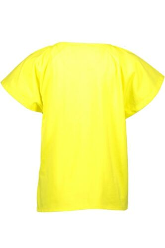 /%/%/% ✿ Nono ✿ fille girl T-shirt Katty Sunny Day Jaune Taille 122-164 ✿ n904-5403-503