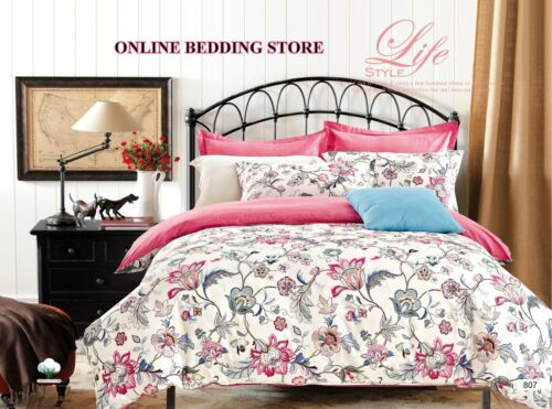 100/% TOP QUALITY EGYPTIAN COTTON BEDDING COMPLETE SET