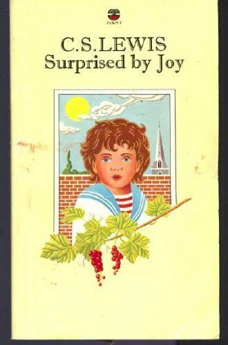 1 of 1 - Surprised by Joy: The Shape of My Early Life By C. S. Lewis. 9780006238157