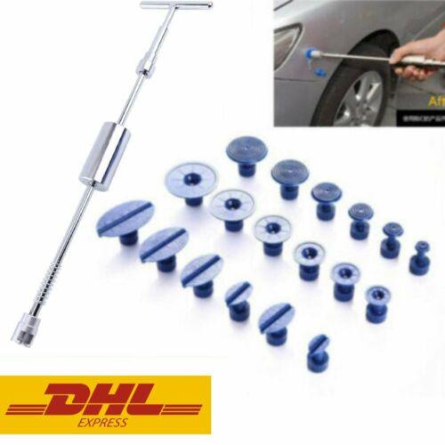 Ausbeulwerkzeug Auto Karosserie ausbeulen Dellenlifter Repair KFZ Werkzeug Set