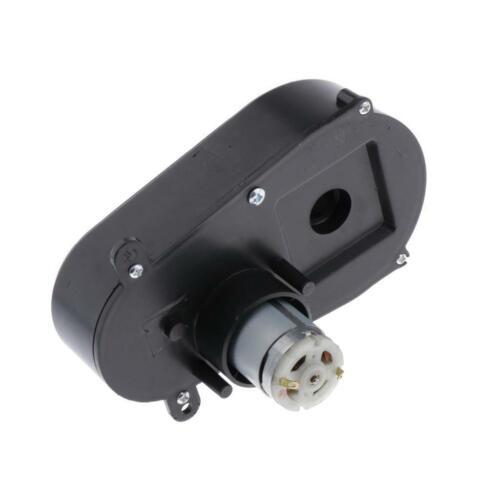 Elettrico Motore dello Sterzo Installazione Smontaggio Rapido di Riduttori