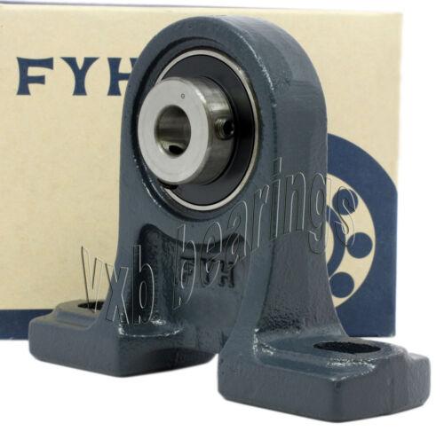 """FYH Bearing UCPH205-16 1/"""" Pillow Block Mounted Bearings 8809"""