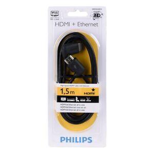 nero 2422 Swv colore 1 Philips di metri Cable W 5 10 Hdmi ZP5H1