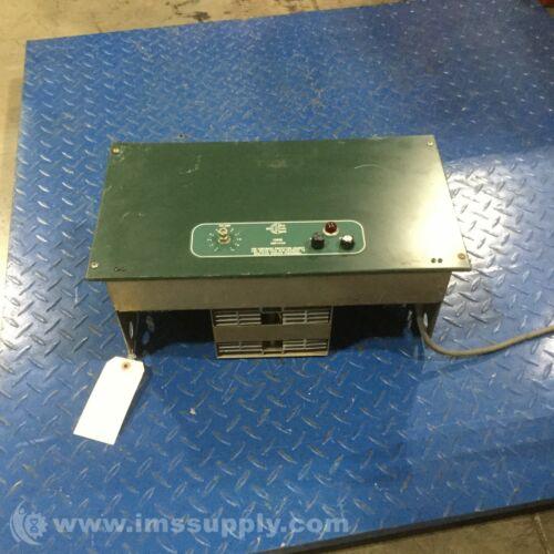 Altec 1590B 200 Watt Power Amp Mono USIP