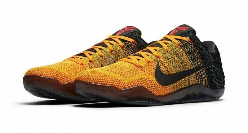 New Nike Kobe XI 11 Elite sz 10.5. Bruce Lee  822675 706