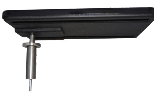 Table Top TV Tray Kit for Sofa Sectional Couch and Home Theater Seating