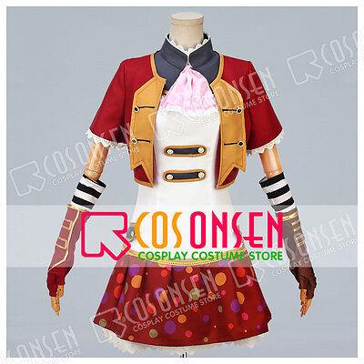 Love Live Valentine Awaken Eli Ayase Nozomi Tojo Entire Members Cosplay Costume