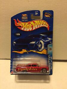 Hot-Wheels-2003-1959-Chevy-Bel-Air-Error-Rare
