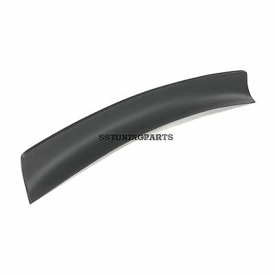 Honda Civic Hatch MK6 Type R Style Rear Trunk Spoiler Ducktail Boot Lid Wing