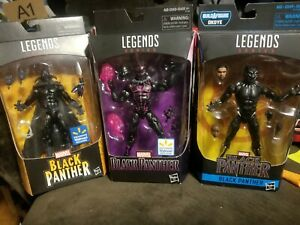 Marvel Legends Black Panther 6   Marvel Legends Black Panther 6