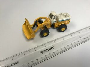 Details about ERTL IH INTERNATIONAL HARVESTER MIGHTY MOVERS 560 WHEEL  LOADER 1:64 SCALE #1850