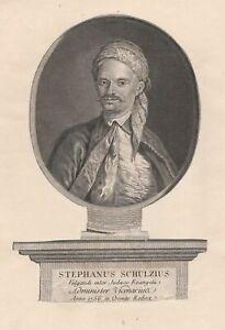 Stephane-Schulz-Schulzius-gravure-Christian-von-Mechel-Anton-Graff-XVIIIe