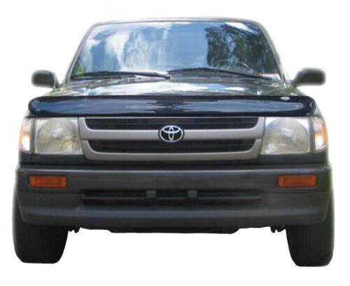 Bug Deflector-Bugflector II R Stone// Auto Ventshade fits 95-00 Toyota Tacoma