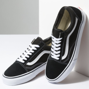 Vans-Old-Skool-Black-White-Shoes-VN000D3HY28-100-Authentic-60