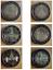 miniature 1 - ALLEMAGNE 2 euros commémorative 2007 à 2018 différents ateliers
