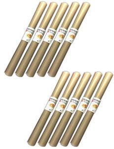 10x-Dauerbackfolie-Dauer-Backfolie-Backpapier-Dauerbackpapier-Backtrennfolie