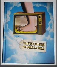 MICHAEL PALIN PERSONALLY SIGNED THE MONTY PYTHON'S AUTOBIOGRAPHY HARD BACK BOOK