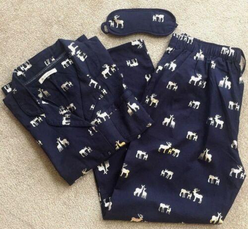 À S Imprimé Pyjama Renne Taille Métallisé 10 uk Maison De 12 Nimes De wxApzqIU